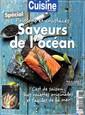 Cuisine revue N° 73 Juillet 2017