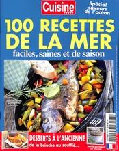 Cuisine revue N° 75 April 2018