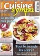 Cuisine Sympa N° 54 Janvier 2017