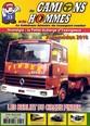 Des camions et des hommes N° 33 Janvier 2017