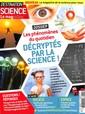 Destinnation Science le Magazine N° 1 September 2018