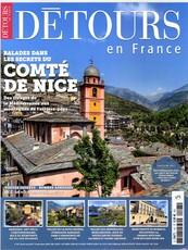 Detours en France N° 197 Janvier 2017
