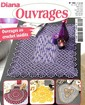 Diana Ouvrages N° 184 Novembre 2017