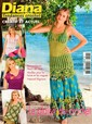 Diana Tendances crochet N° 26 Avril 2017