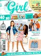 Disney Girl N° 49 Avril 2017