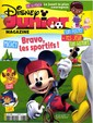Disney Junior Magazine N° 73 Avril 2016