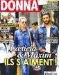 Donna  N° 1 August 2018
