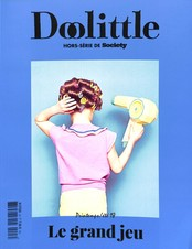 Doolittle N° 3 March 2018