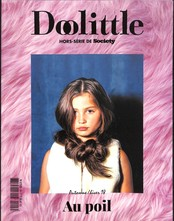 Doolittle N° 4 August 2018