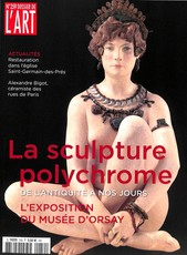 Dossier de l'Art N° 259 May 2018