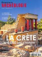 Dossiers d'Archéologie N° 382 Juillet 2017