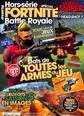 Dream Up Forntnite Battle Royale N° 1 August 2018