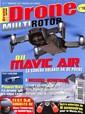 Drone Multirotor N° 19 February 2018