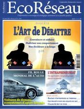 EcoRéseau Business N° 35 Novembre 2016