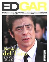 Edgar N° 93 June 2018