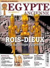 Egypte ancienne N° 27 January 2018