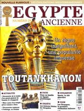 Egypte ancienne N° 29 July 2018