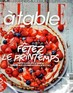 Elle à table N° 112 Mai 2017