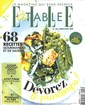 Elle à table N° 117 March 2018