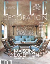 Elle Décoration N° 263 May 2018