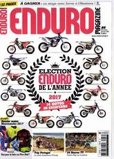 Enduro magazine N° 88 Décembre 2016