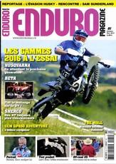 Enduro magazine N° 89 Février 2017