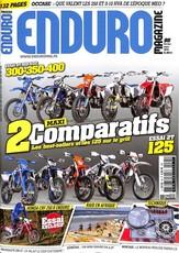 Enduro magazine N° 95 February 2018