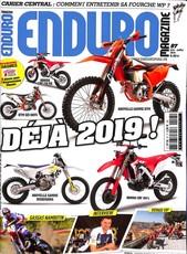 Enduro magazine N° 97 June 2018