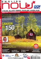 English Now N° 94 Septembre 2017