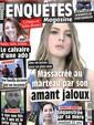 Enquêtes Magazine N° 1 April 2018