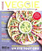 Esprit veggie N° 5 June 2018