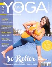 Esprit yoga N° 42 March 2018