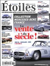 Etoiles Passion N° 40 December 2017