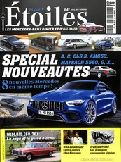 Etoiles Passion N° 41 March 2018