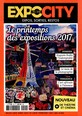 Expo in the City N° 29 Mars 2017