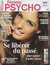 Féminin Psycho N° 88 Avril 2017