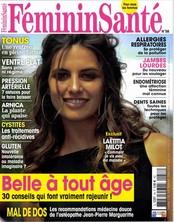 Féminin Santé N° 58 Juillet 2016