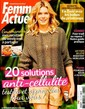 Femme actuelle N° 1701 Avril 2017