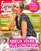 Femme actuelle N° 1756 May 2018