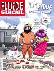 Fluide glacial N° 503 April 2018
