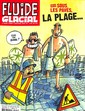 Fluide glacial N° 504 May 2018