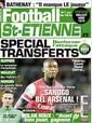 Football Saint-Etienne N° 6 Décembre 2016