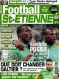 Football Saint-Etienne N° 7 Février 2017