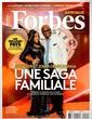 Forbes Afrique N° 44 Avril 2017