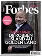 Forbes Afrique N° 49 July 2018