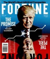 Fortune N° 1703 Mars 2017