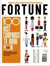 Fortune N° 1704 Mars 2017