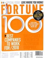 Fortune N° 1803 February 2018