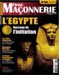 Franc Maçonnerie magazine N° 50 Septembre 2016