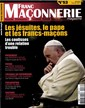 Franc Maçonnerie magazine N° 53 Janvier 2017